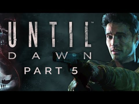 Until Dawn - Part 5 - The Good Die Young