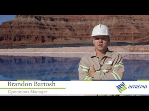 Careers - Intrepid Potash