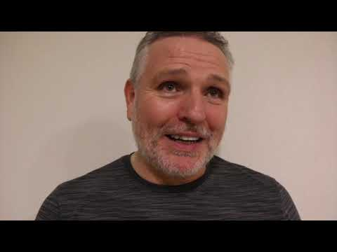 PETER FURY REACTS TO HUGHIE FURY'S DEFEAT TO KUBRAT PULEV, REVEALS BAKOLE CUT FURY IN SPARRING