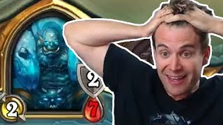 (Hearthstone) Desperate Times For Scourgelord Garrosh