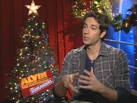 Zachary Levi Interview