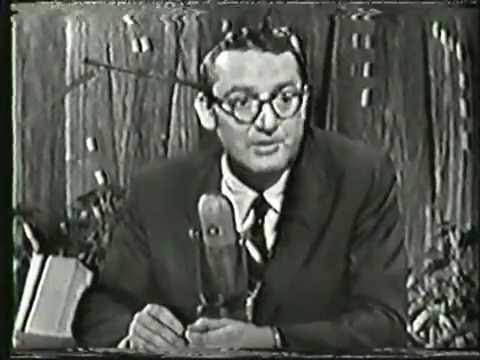 First Tonight Show  9/27/54