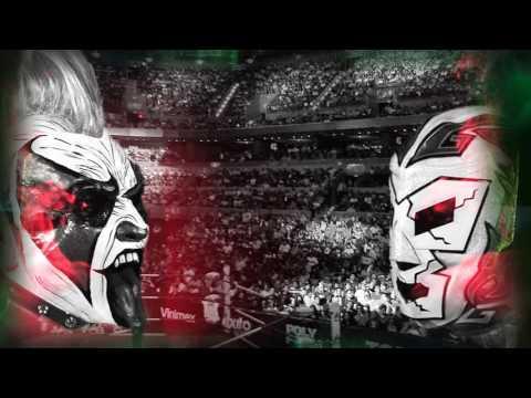 ¡Se acerca Triplemanía XXV! - Lucha Libre AAA Worldwide - Julio 2017