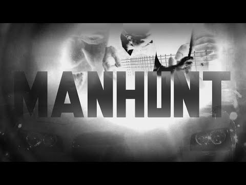 DIVINITY - Manhunt (Music Video)
