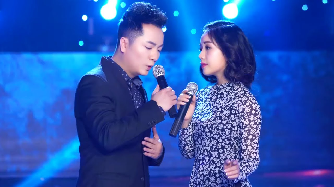 Song Ca Bolero Nghe Cực Thích Tai - Duy Trường - Dương Hồng Loan - Hồng Quyên - Thúy Huyền