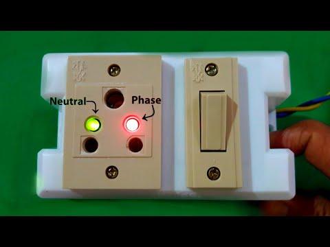 Make an Electric Smart Socket on Board
