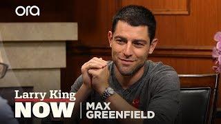 Max Greenfield on 'New Girl,' fatherhood, & Lady Gaga
