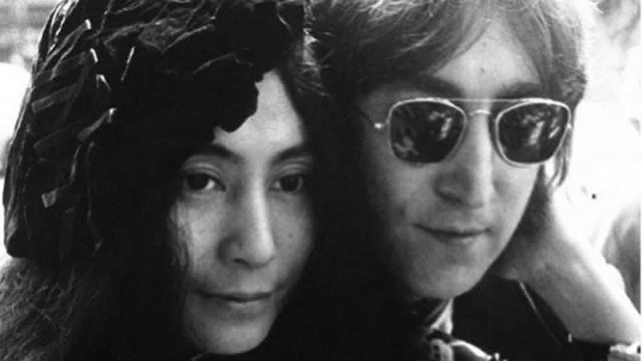 John Lennon   Oh Yoko Chords   Chordify