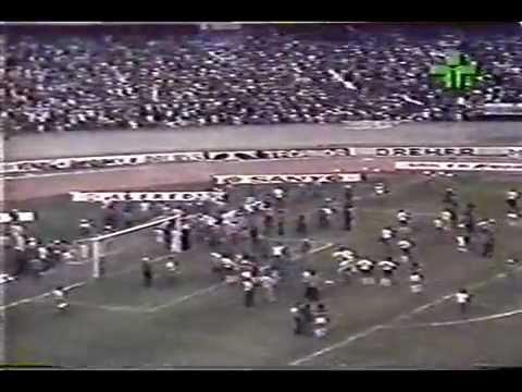 Campeonato Brasileiro 1976 FINAL: Internacional x Corinthians