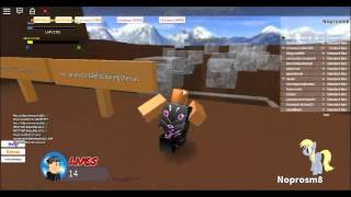 Roblox SPC ( Super Check Point ) eps 1