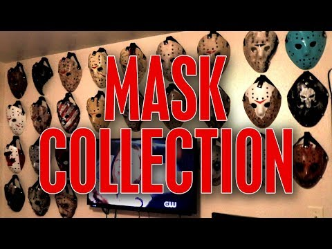 Mask Collection Vol. 1