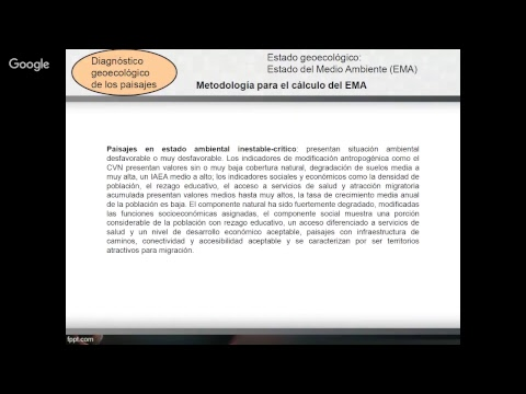 Webinar: Manejo Integrado del Paisaje