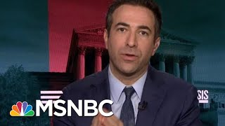 Melber: Democrats Effective In Putting 'More Meat On The Bones' On Ukraine Texts | MSNBC