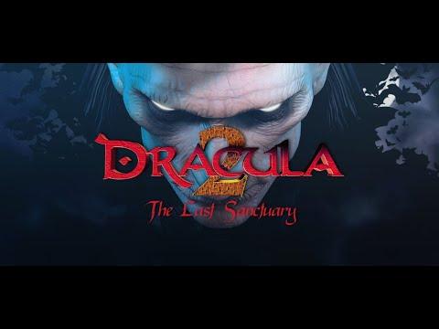 Dracula 2. The Last Sanctuary. Полное прохождение без комментариев.