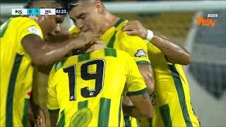 Bucaramanga vs. Millonarios (2-1) | Liga Aguila 2018-II | Fecha 12