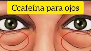 Ojeras de e cápsulas los de para ojos vitamina debajo