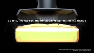 Samsung Jet75-A Hygiene Solution for your Home | Technology Upgrade