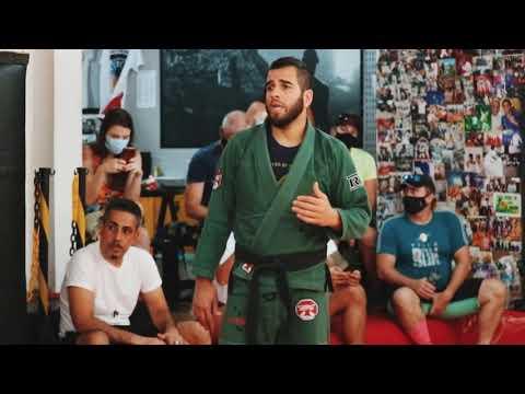 Graduação 2020 Fightzone / Checkmat - Rico Vieira