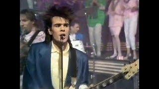 Nik Kershaw - Wide Boy (Top Of The Pops) 1985 LOST EPISODE!!
