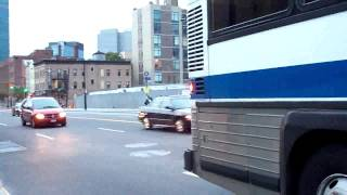MTA Bus/Long Island Bus Special: Old Gen Orion VII # 3769 & MCI # 1890 On The (G) Train Shuttle