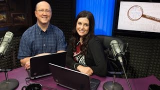 Take 2 with Jerry & Debbie - 07/26/2016 - The Bible To Go