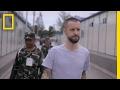 Going Inside MEGA Rehab | Explorer