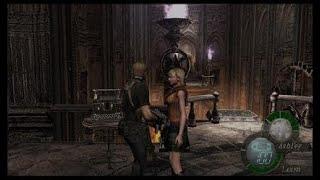 resident evil 4 chapter 3-4 - 4-1