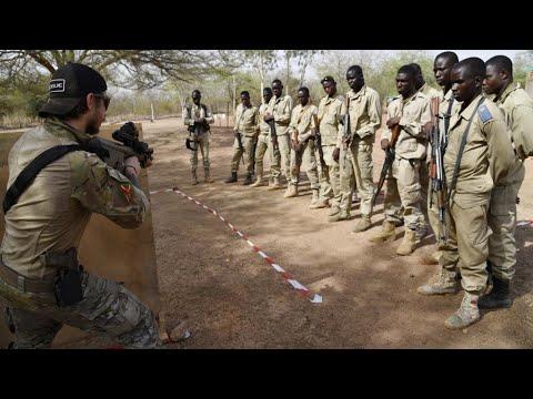 Jihadists kill 17 civilians in raid north of Burkina Faso, says Defence Minister