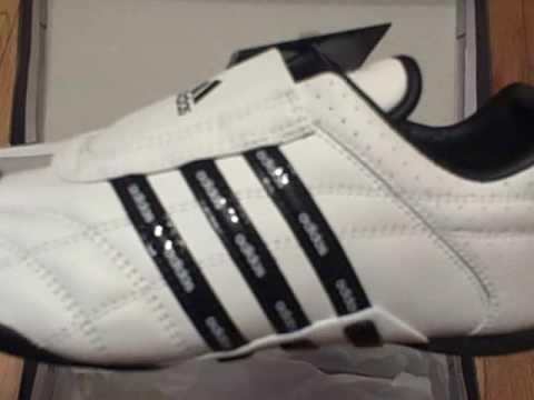 adidas taekwondo adilux shoes