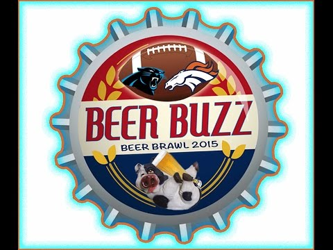 Super Beer Brawl Contest Denver vs Carolina Beer Showdown!