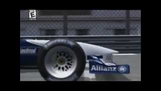 F1 2002 - game Trailer  (2002)