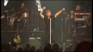 Jon Bon Jovi - Ain