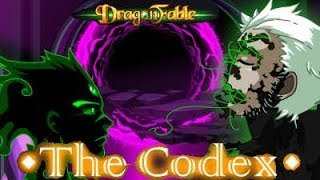 Dragon Fable The Codex
