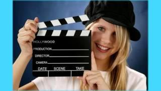 создание видео слайд шоу онлайн