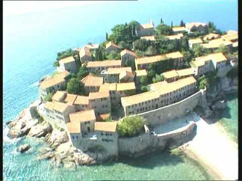 Montenegro - Land of the wild beauty