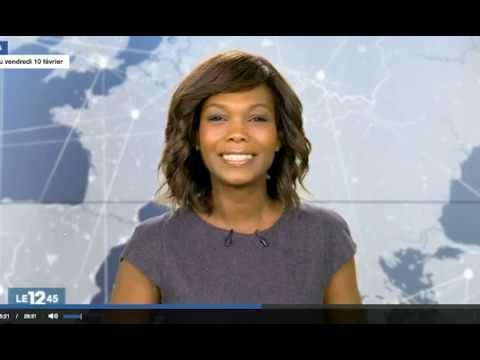 MORINGA CLIP Reportage sur M6