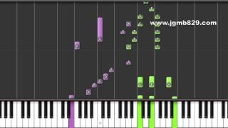 Video C-CLOWN - Shaking Heart (Piano) download MP3, 3GP, MP4, WEBM, AVI, FLV Desember 2017
