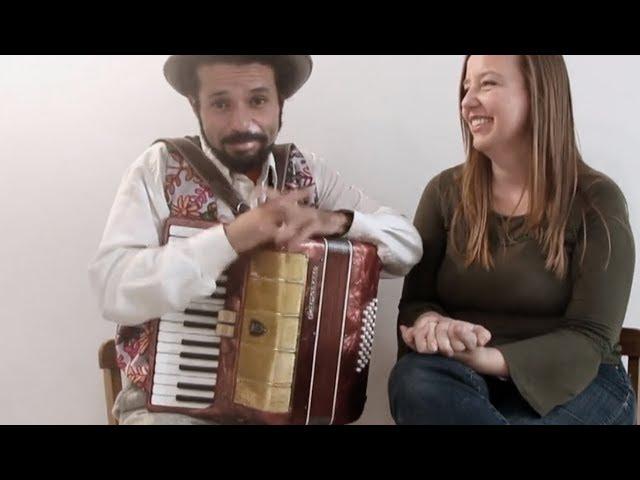 Entrevista com Nuno Arcanjo - O empreender criativo