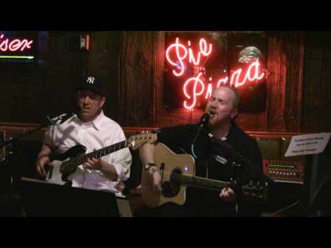 Timothy (acoustic Jet cover) - Mike Masse and Jeff Hall