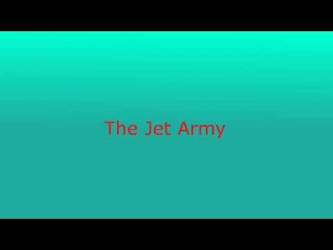 GTA Online - Crew Recruitment | The Jet Army | JOIN US!!