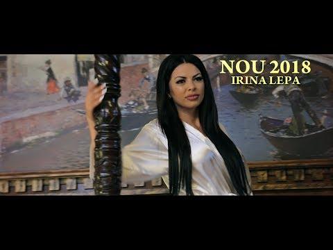 Irina Lepa - CUM SE IUBESC DOAR INGERII [oficial video] 2018