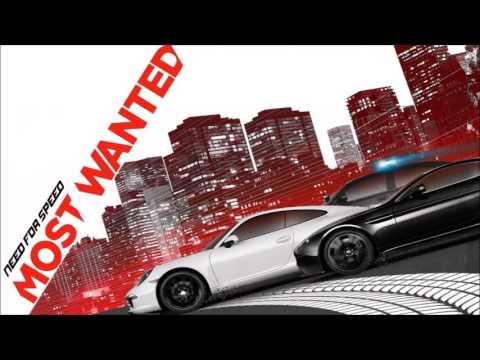 Слушать онлайн музыка из игры need for speed most wanted
