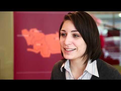 Marielle Papadopoullos Lettings Consultant