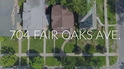 Home For Sale in Oak Park - Remodeled Oak Park Home For Sale