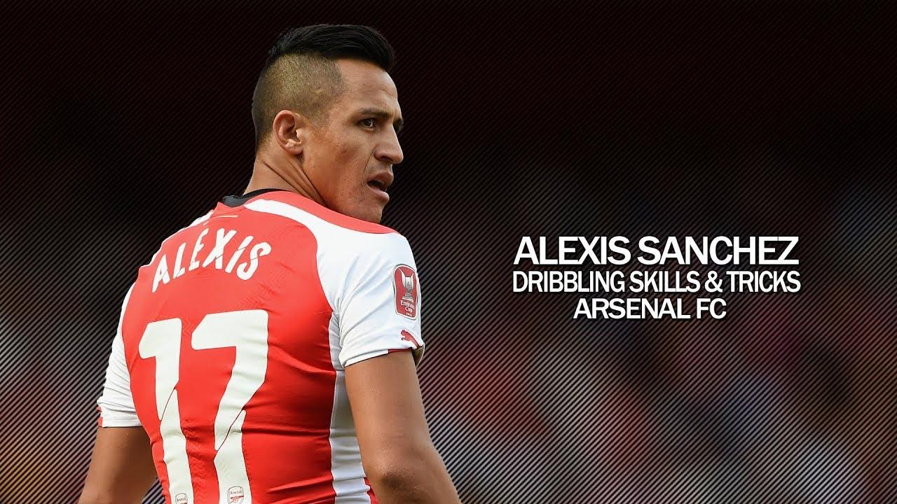 Download Alexis Sanchez ● Dribbling Skills & Tricks ● Arsenal FC  HD