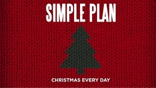 Christmas Every Day - Simple Plan(Sub Español)