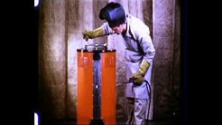 The Story of Alternating Current Arc Welding - 1944