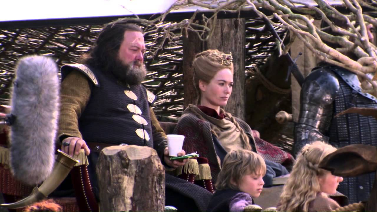 Download Game of Thrones Season 1: Episode #6 - The Making of a Princess (HBO)