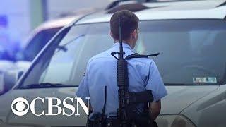 Pennsylvania governor signs executive order to combat gun violence