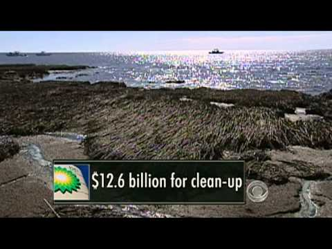 New process for BP oil spill claims